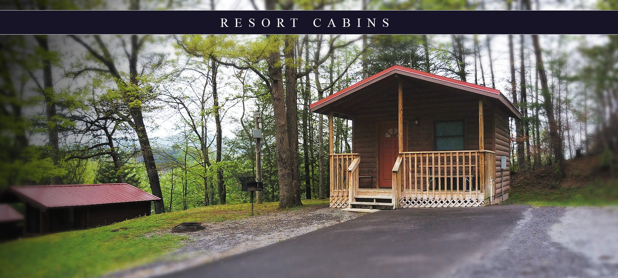 Foothills RV Park and Cabins | RV Camping Pigeon Forge